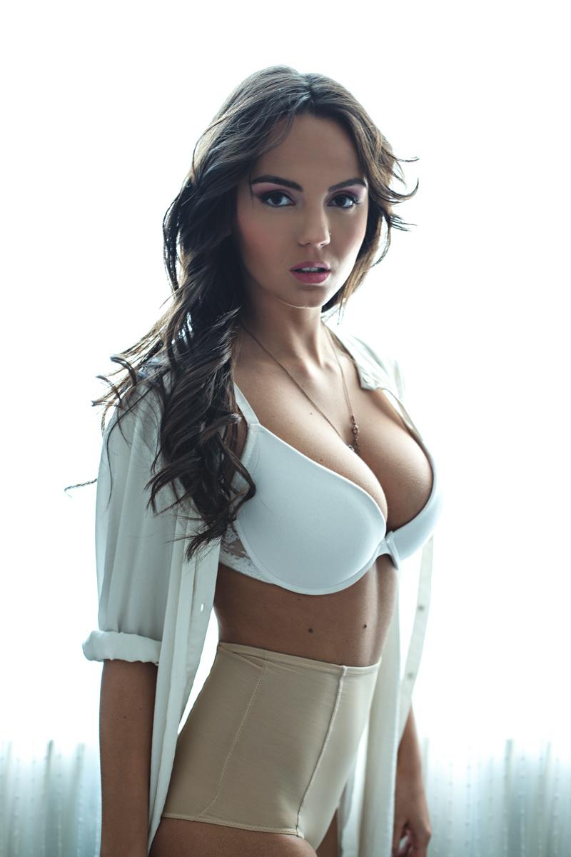 Liza Sabau