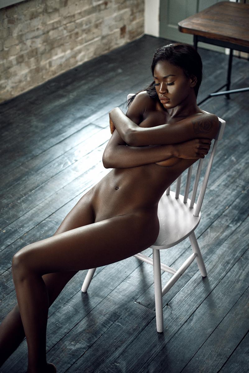Naomi in London